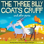 The Three Billy Goats Gruff | [AudioGO Ltd]