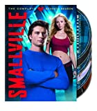 Smallville: Complete Seventh Season [DVD] [Import]