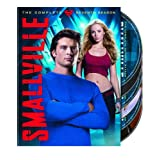 Smallville: The Complete Seventh Seasonby Tom Welling