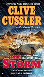 The Storm (The Numa Files)