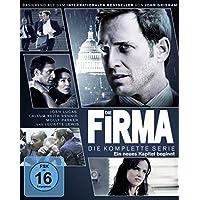 Die Firma - Die komplette Serie [Blu-ray]
