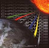 Chromagnitude by SOLAR PROJECT (2007-04-27)