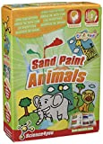 Science4You 329 - Sand Paint Animals (3 Actividades) (+6 Años)