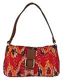 Rajrang Indian Printed With Kantha Womem Shoulder Bags Handbag