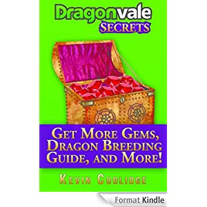 Dragonvale Secrets: Get More Gems, Dragon Breeding Guide, And More