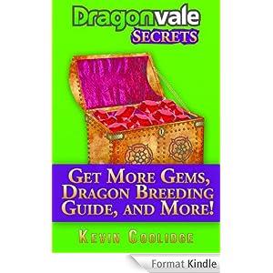 Dragonvale Secrets: Get More Gems, Dragon Breeding Guide, And More