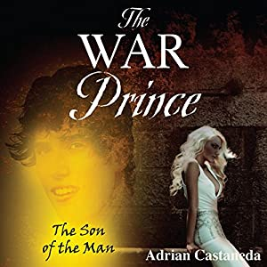 The War Prince Audiobook