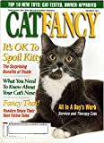 img - for Cat Fancy Magazine, December 1997 book / textbook / text book