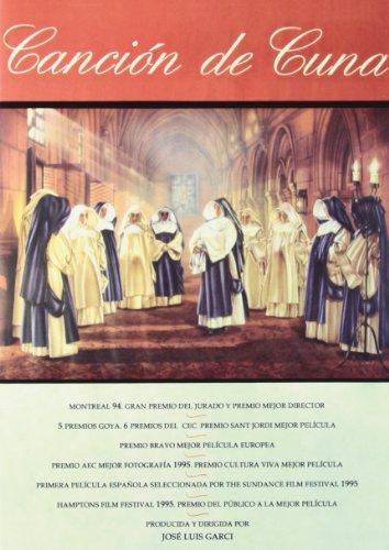 Cancion De Cuna [DVD]