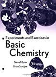 img - for Experiments and Exercises in Basic Chemistry book / textbook / text book