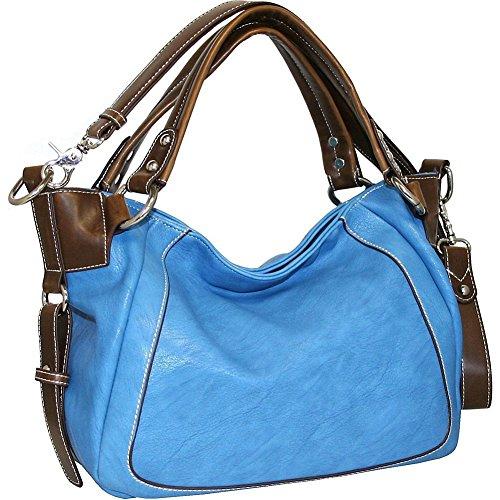 punto-uno-east-west-satchel-with-detachable-cross-body-strap-denim