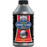 Lucas Oil 10827 Brake Fluid - 12 oz.