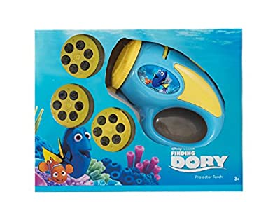 Finding Dory Projector Torch