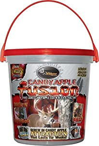 Wildgame Innovations Ripe and Apple Infuzed Deer Attractant by Wild Game Innovations