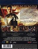 Image de Die Kriegsprinzessin [Blu-ray] [Import allemand]