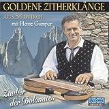echange, troc Heinz Gamper - Goldene Zitherklänge aus