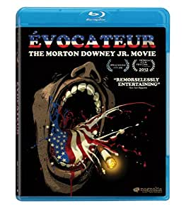 Evocateur: Morton Downey Jr Movie [Blu-ray] [Import]