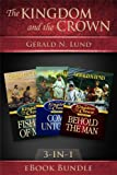 img - for The Kingdom and the Crown: The Complete Series book / textbook / text book