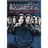 "Battlestar Galactica: Razorvon ""Tricia Helfer, etc...."""