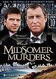 Midsomer Murders, Series 10