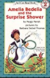 img - for Amelia Bedelia And The Surprise Shower (Turtleback School & Library Binding Edition) (I Can Read Amelia Bedelia Level 2) book / textbook / text book
