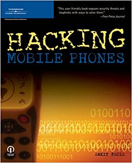 Download Ankit Fadia's Hacking E-Book Collections