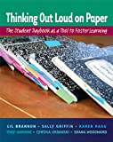 img - for Thinking Out Loud on Paper book / textbook / text book