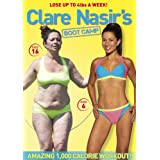 Clare Nasir's Boot Camp [DVD]by UNIVERSAL PICTURES