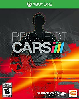 Project CARS for Xbox One