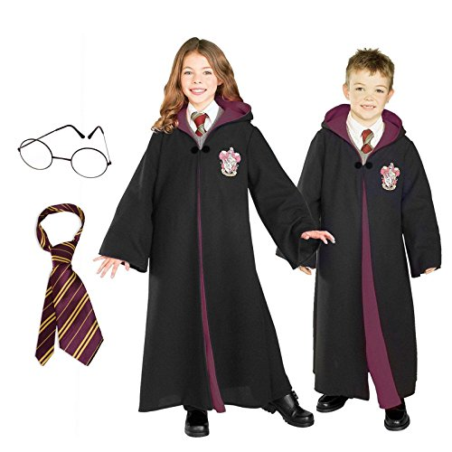 Harry Potter Child Costume Kit Small