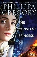 The Constant Princess (Boleyn)