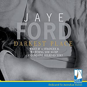 Darkest Place Audiobook