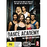 Dance Academy: Complete Season 1 [PAL]