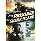 Prisoner of Shark Island (The Ford at Fox Collection) ~ Warner Baxter
