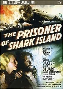 Prisoner Of Shark Island '36 [Import]