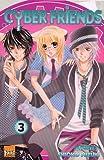 echange, troc Shioko Mizuki - Cyber friends T03