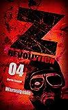 Image de Z Revolution 04: Warnsignale: Zombie-Thriller