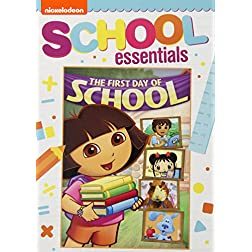 Nick Jr Favorites: The First Day of School