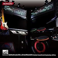 「GuitarFreaksXG&DrumManiaXG Original Soundtrack beginning edition」