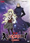 Kurokami: The Animation - Part 2 (ep....