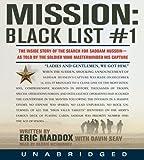 Mission: Black List #1 CD