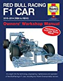 Red Bull Racing F1 Car Manual 2nd Edition