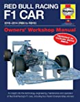 Red Bull Racing F1 Car Manual 2010-20...