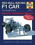 Red Bull Racing F1 Car Manual: 2010-2...