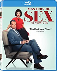 Masters of Sex: Season 1 [Blu-ray]