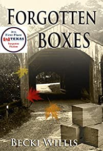 Forgotten Boxes by Becki Willis ebook deal