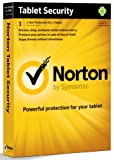 Software - Norton Tablet Security 2.0 - 1 User (Android)