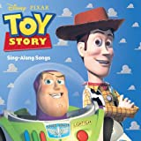 Toy Story Songs Various