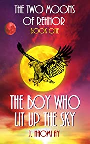 The Boy who Lit up the Sky (The Two Moo