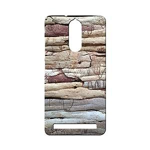 BLUEDIO Designer Printed Back case cover for Lenovo K5 Note - G1219